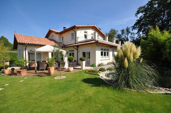 Casa Mediterran Doppelhaus Variante
